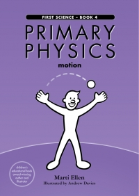 First Science - Book 4